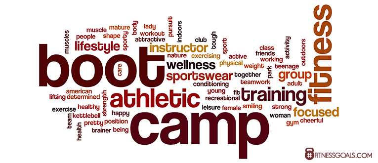 The Benefits of Boot Camps
