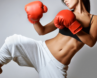 The Beginner's Guide to Kickboxing for Women: Tips and How to Advice