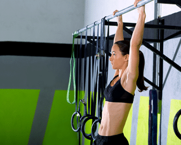 Best Pull-Up Workout for Women