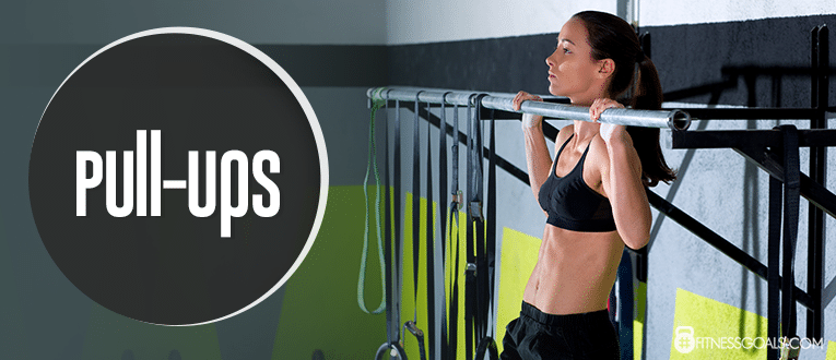 Best Pull Up Workout