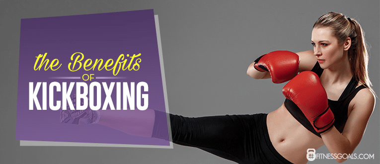 The Benefits of Kickboxing