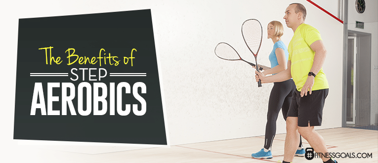 The Benefits of Racquetball