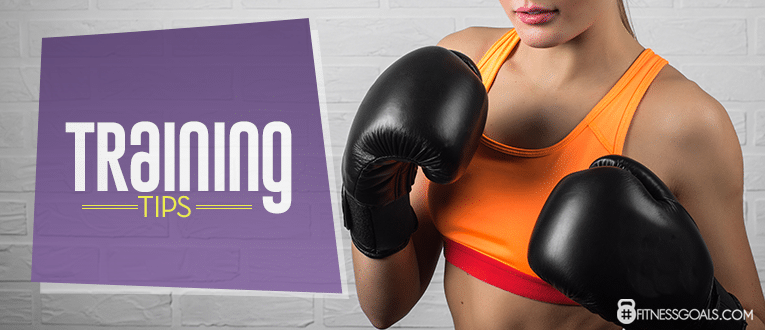 Kickboxing Tips for Beginners