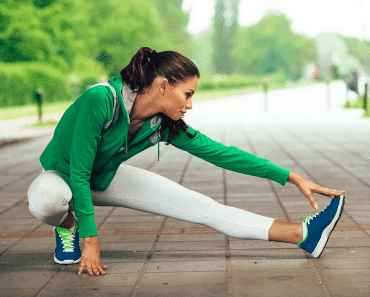 The Beginner's Guide to Stretching for Women: Tips and How to Advice