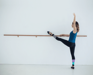 Tips and Advice for Barre Beginners