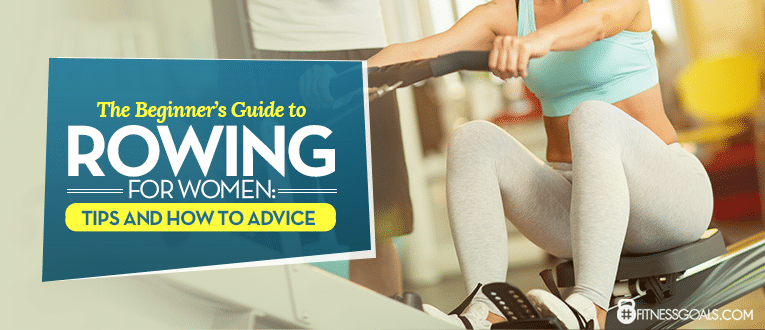 Beginner's Guide to Rowing