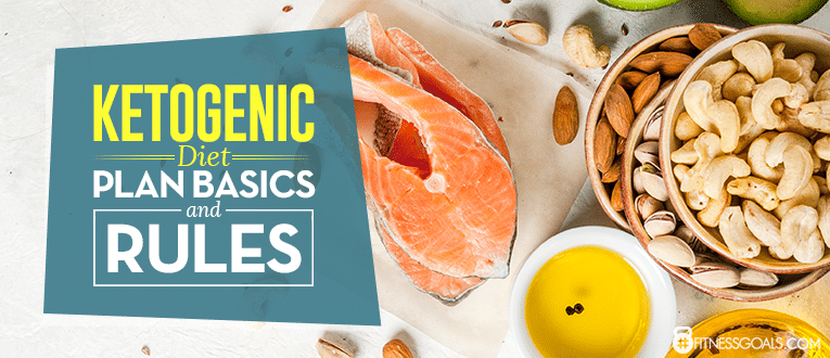 Ketogenic Diet Plan Basics and Rules
