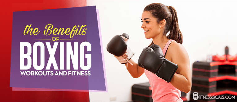 Boxing For Women Has Built In High Intensity Interval Training Hiit With The Constant Movement Speckled Intermittent Intense Bouts Of Punching And
