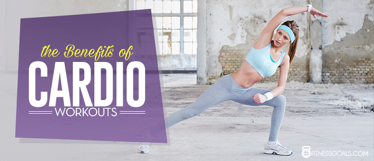 The Benefits of Cardio Workouts