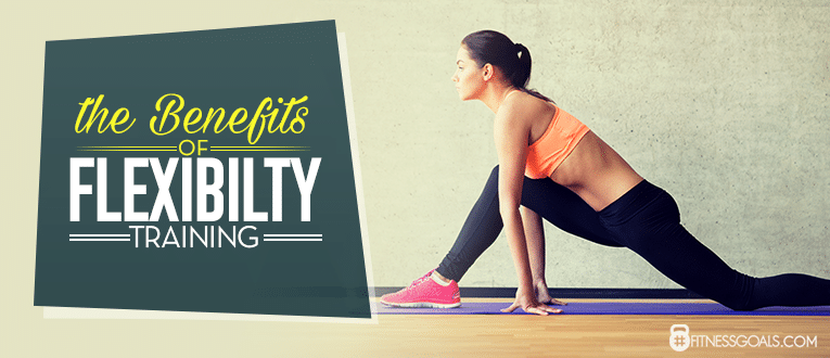The Benefits of Flexibilty Training