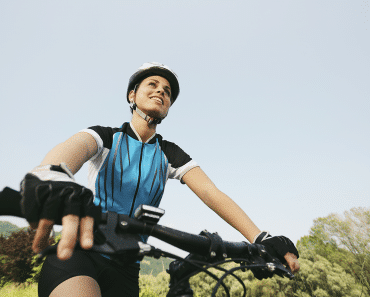 Tips and Advice for Outdoor Cycling Beginners