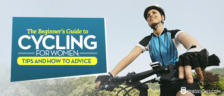 The Beginner's Guide to Cycling for Women: Tips and How to Advice