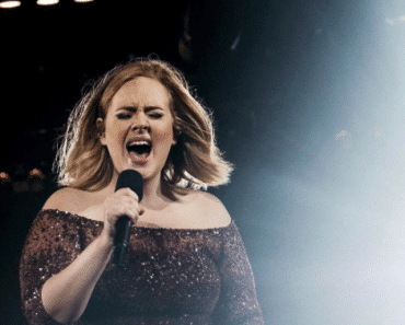 Adele's weight loss
