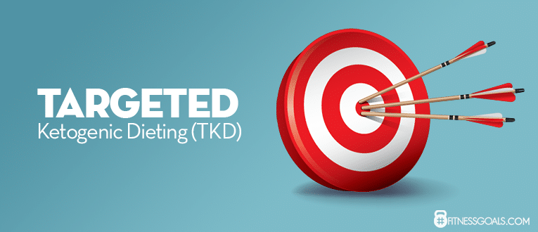 Targeted Ketogenic Dieting (TKD)