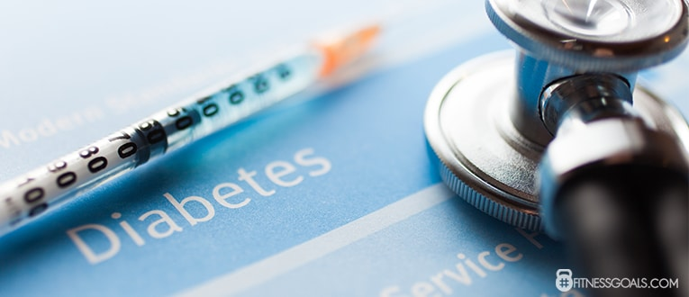Reduced Risk of Type-2 Diabetes